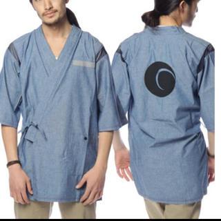 ユナイテッドアローズ(UNITED ARROWS)のGauntlets 甚平 作務衣 新品 未使用(着物)