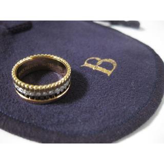 ブシュロン(BOUCHERON)の【出品休止中】ブシュロン キャトルリング クラシックダイヤモンド スモール(リング(指輪))