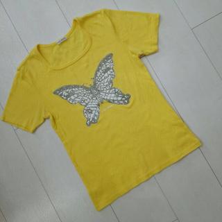 レストローズ(L'EST ROSE)のレストローズ☆黄色Tシャツ(その他)