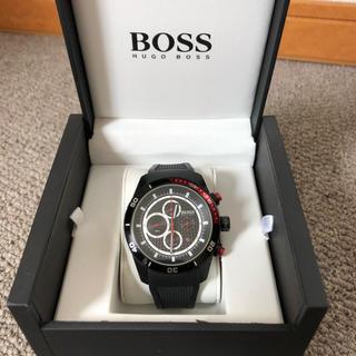 ヒューゴボス(HUGO BOSS)の老舗スーツブランド Hugo Boss時計(腕時計(アナログ))