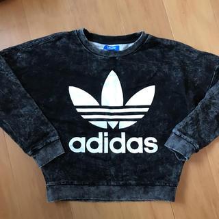 アディダス(adidas)のadidas originals★ブラックドルマン(Tシャツ(長袖/七分))