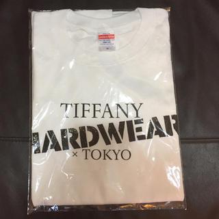 ティファニー(Tiffany & Co.)のL tiffany hardwear tokyo(Tシャツ/カットソー(七分/長袖))