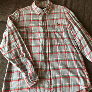ランズエンド(LANDS'END)のランズエンドのシャツ(シャツ)