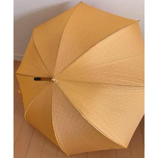トゥモローランド(TOMORROWLAND)のTOMORROWLAND 雨傘(傘)