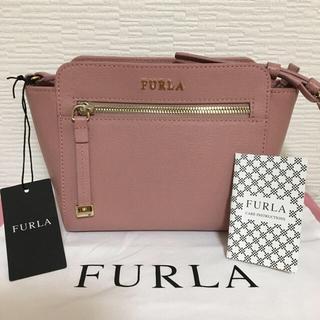 91d3610a7072 フルラ(Furla)の新品 FURLA☆ MARIKA☆ 斜めがけミニショルダー(ショルダー