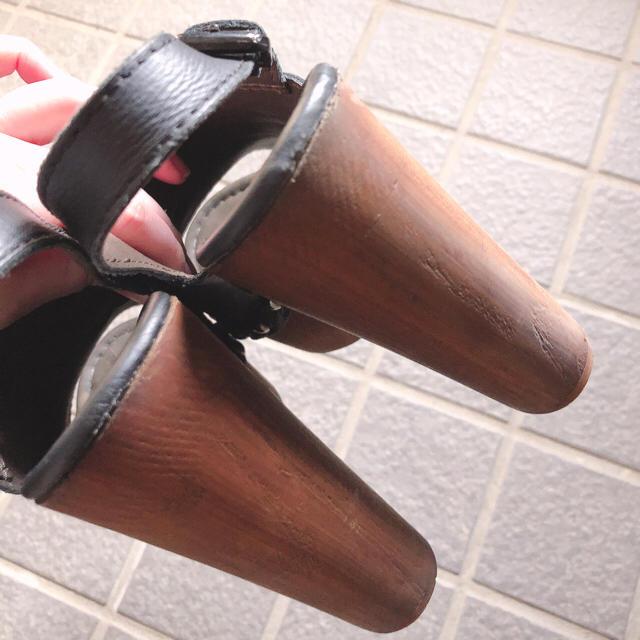 mystic(ミスティック)のmystic サンダル レディースの靴/シューズ(サンダル)の商品写真