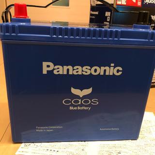 パナソニック(Panasonic)のPanasonic バッテリー(その他)