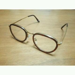 ビームスボーイ(BEAMS BOY)のBEAMSBOY ボストン眼鏡(サングラス/メガネ)
