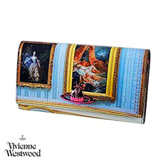 ヴィヴィアンウエストウッド(Vivienne Westwood)の♡VivienneWestwood長財布♡ヴィヴィアンウエストウッド♡(財布)