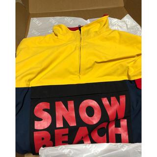 ポロラルフローレン(POLO RALPH LAUREN)のポロ ラルフローレン SNOW BEACH(ブルゾン)
