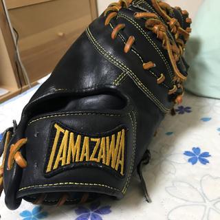 タマザワ(Tamazawa)の軟式用ファーストミット(グローブ)