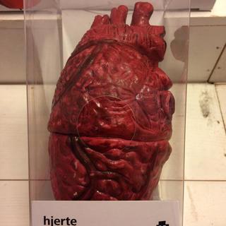 フライングタイガーコペンハーゲン(Flying Tiger Copenhagen)のおもしろい商品を見つけました! フライングタイガー 心臓 スクイーズ(その他)