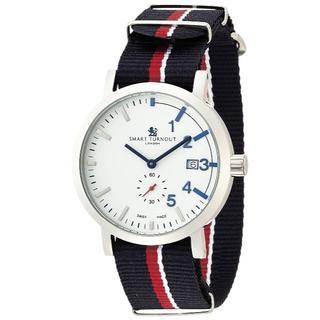 スマートターンアウト(SMART TURNOUT)のSMART TURNOUT スマートターンアウト SMART WATCH 腕時計(腕時計(アナログ))