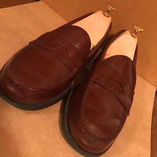 ジーエイチバス(G.H.BASS)のBassローファー(ローファー/革靴)