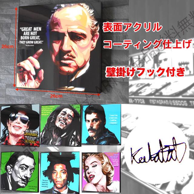 【新品】 ビヨンセ ポップアート Famouse アートパネル  エンタメ/ホビーのCD(R&B/ソウル)の商品写真
