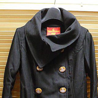ヴィヴィアンウエストウッド(Vivienne Westwood)の今日限定出品スプリングコート(ミリタリージャケット)
