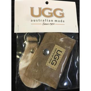 アグ(UGG)のUGG Australian made キーケース(キーケース)