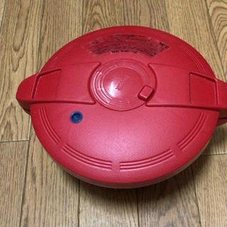 マイヤー(MEYER)のMEYER レンジ圧力鍋(調理道具/製菓道具)