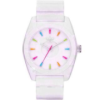 アディダス(adidas)の超美品 adidas 人気腕時計(腕時計)