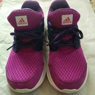 アディダス(adidas)の美品 アディダス GARAXY3 24(その他)