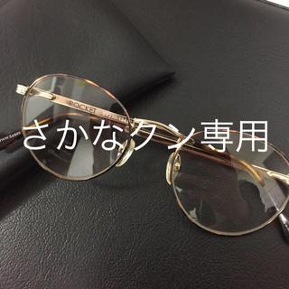 セイバー(SABRE)のセイバー  眼鏡  伊達眼鏡(サングラス/メガネ)