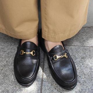 フレームワーク(FRAMeWORK)のDANIEL LEPORI ビットローファー(ローファー/革靴)