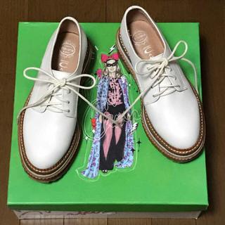 ジェフリーキャンベル(JEFFREY CAMPBELL)のジェフリーキャンベル 靴(ローファー/革靴)