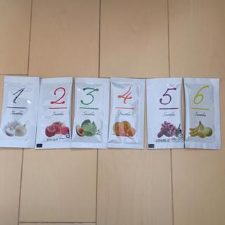 7days カラースムージー1週間分お試し(ダイエット食品)