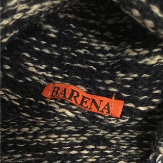 バレナ(BARENA)のBARENAバレナニット(ニット/セーター)
