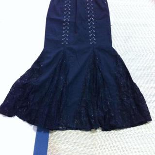 アリスアウアア(alice auaa)のロングスカート(ロングスカート)