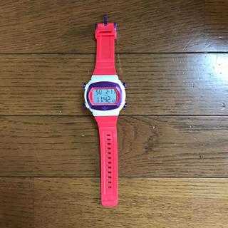 アディダス(adidas)のアディダス◎デジタル時計(腕時計)