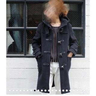 フレームワーク(FRAMeWORK)のJohn tulloch コート今週いっぱいまで出品(ダッフルコート)
