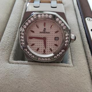 オーデマピゲ(AUDEMARS PIGUET)のオーデマピゲ  正規品 腕時計 1/2  65万に値下げ中(腕時計)