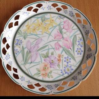 ナルミ(NARUMI)のnarumi 飾り皿(置物)