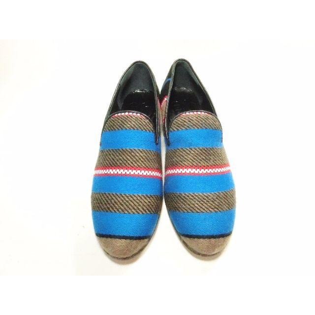 repetto(レペット)の♀【新品】チェチリア ブリンゲーリ フラットパンプス 38 バレエシューズ レディースの靴/シューズ(バレエシューズ)の商品写真