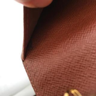 ルイヴィトン(LOUIS VUITTON)の【確認用】ルイヴィトン手帳(財布)
