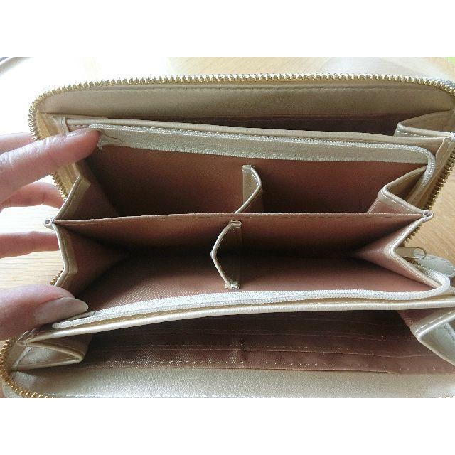 1febc61191ce Belluna - 【新品未使用】コインが分けられる長財布の通販 by okikuy's ...