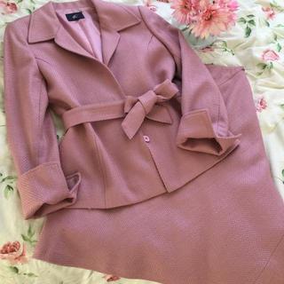 ヨンドシー(4℃)の4℃  入学式卒業式セットアップスーツ(スーツ)