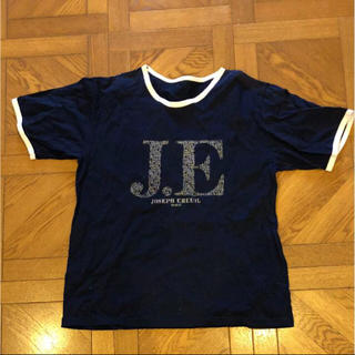 ジョセフエロール(JOSEPH EREUIL)のTシャツ joseph ereuil(Tシャツ(半袖/袖なし))