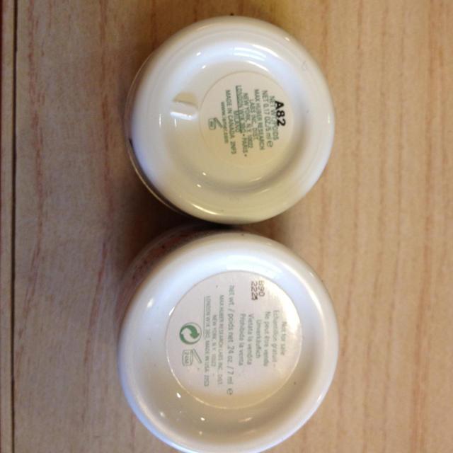 DE LA MER(ドゥラメール)のホワイトニング新品(早い者勝ち) コスメ/美容のボディケア(その他)の商品写真