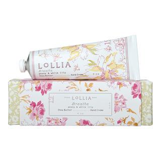ロリア(LoLLIA)の【未使用・新品】LOLLIA ハンドクリーム(ハンドクリーム)