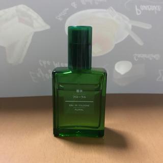 ムジルシリョウヒン(MUJI (無印良品))の無印良品 コロン フローラル(香水(女性用))