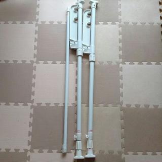 アイリスオーヤマ(アイリスオーヤマ)の室内干し 天井突っ張り 洗濯物干し アイリスオーヤマ MW-190R(その他)