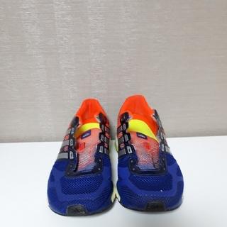 アディダス(adidas)のadizeroJapanboostアディゼロジャパンブースト 26.5(シューズ)