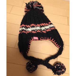 X-nix ニット帽 スノボ スキー(その他)
