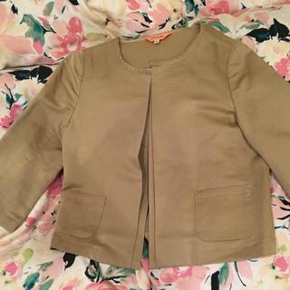 スーナウーナ(SunaUna)のSunaunaジャケット(テーラードジャケット)