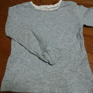 アコバ(Acoba)のAcoba90*長袖Tシャツ(その他)