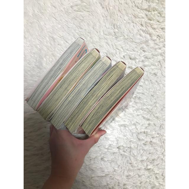 小学館(ショウガクカン)のラブファントム1〜5巻 エンタメ/ホビーの漫画(少女漫画)の商品写真