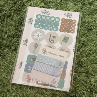 サマンサモスモス(SM2)のsm2 手帳(手帳)