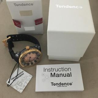 テンデンス(Tendence)の値下げ【未使用】tendence LEDライト付き時計(腕時計(アナログ))